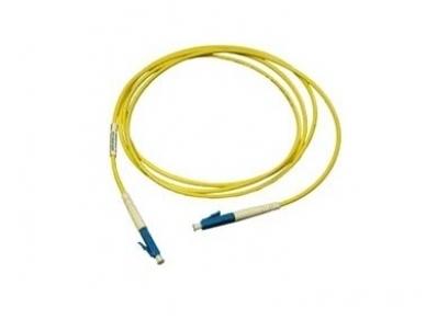LC/LC viengubas vienmodis komutacinis kabelis 6m, HP