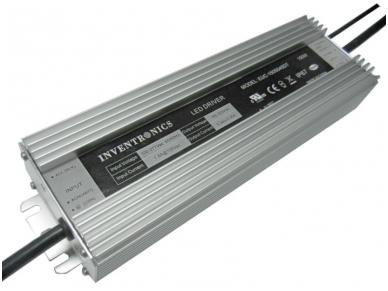 LED draiveris AC/DC LED 1400 mA 150W CC DIMM IP67