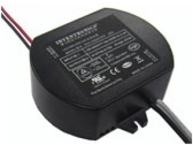 LED draiveris AC/DC LED 24 VDC 26W CV IP66