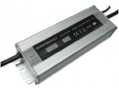 LED draiveris AC/DC LED 2800 mA 96W CC DIMM IP67