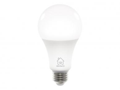LED lemputė E27 9W Wifi Smart Home 2