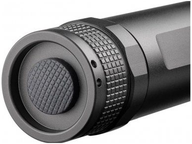 LED žibintuvėlis 1500 lumen, Cree XHP50.2 2