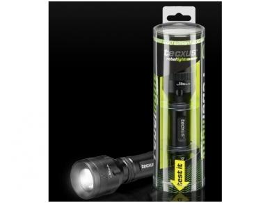 LED žibintuvėlis Tecxus 230lumen 2