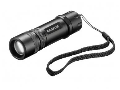 LED žibintuvėlis Tecxus X130 130lumen
