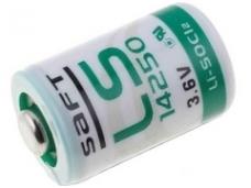 Ličio baterija Saft LS14250 3.6V