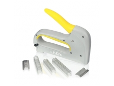 Lindy Light Duty Cable Tacker For Round And Flat Cable