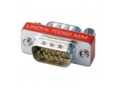Lindy Mini Gender Changer 15 Way HD Male/Male