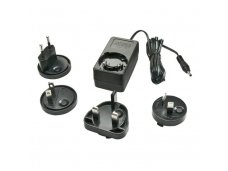 Lindy Multi Country Switching AC Adapter - 5V DC. 3A. 3.5mm Outer / 1.35mm Inner DC Jack. Level VI
