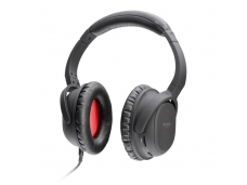 Lindy NC-60 Active Noise Cancelling Headphones