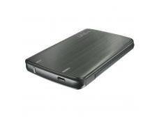 """Dėžutė USB 3.1 2.5"""" SATA diskui"""