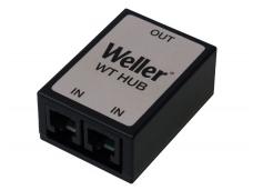 Litavimo stotelės ir filtro valdymo blokas WT HUB