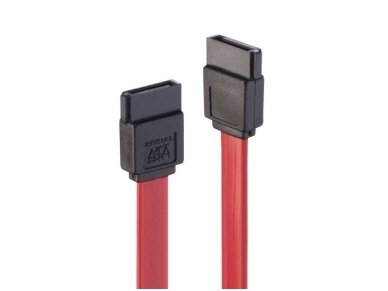 Lindy 0.2m SATA Cable