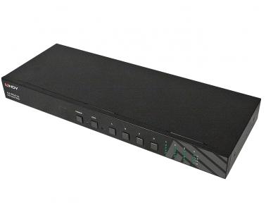 Lindy 4x4 HDMI 2.0 18G UHD/HDR Matrix 2