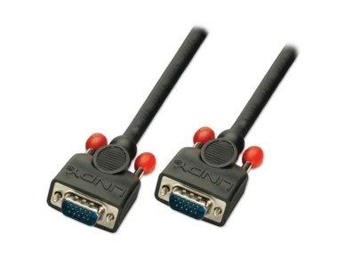 VGA kabelis 15M-15M 5m