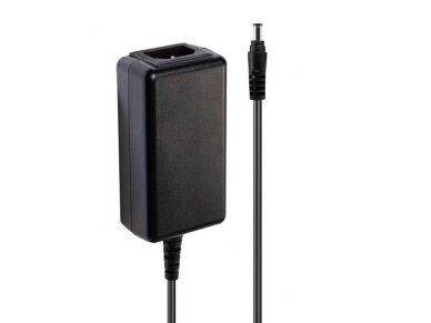 Lindy 5VDC 4A IEC C14 Power Supply. 5.5/2.5mm