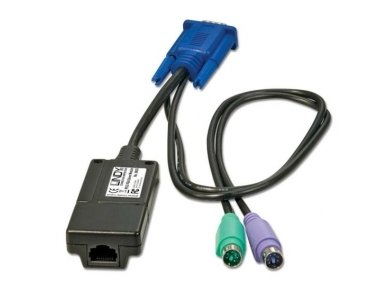 Lindy CAT-32 IP Computer Access Module. PS/2 & VGA