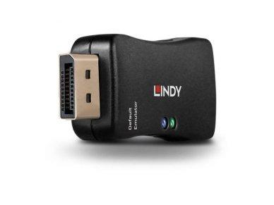 Lindy DisplayPort 1.2 EDID Emulator