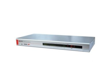 Lindy KVM Switch CAT-32 IP Combo. 32 Port