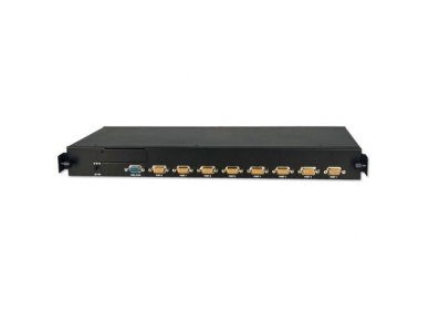 Lindy KVM Switch - U8C Modular