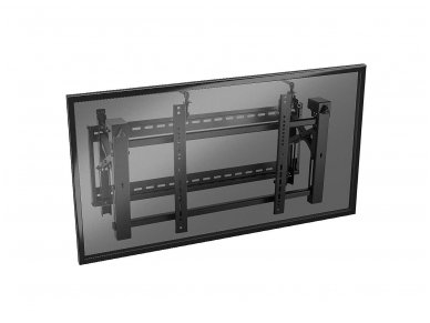 Lindy Single Display Pop Out Video Wall Mount 3