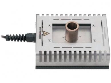 Lydmetalio vonelė WSB-80