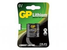 Maitinimo elementas CRP2 6V
