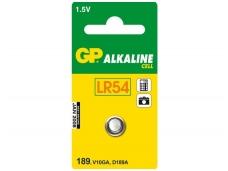 Maitinimo elementas LR54-GP