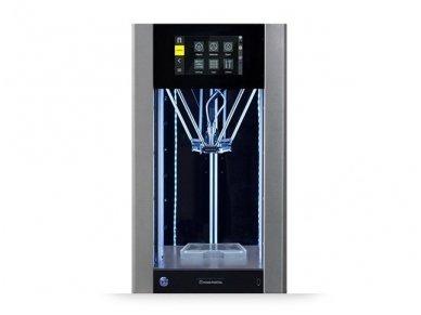 MASS PORTAL 3D spausdintuvas D100
