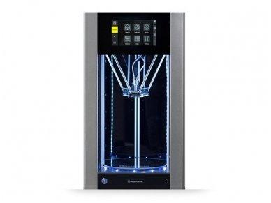 MASS PORTAL 3D spausdintuvas D200