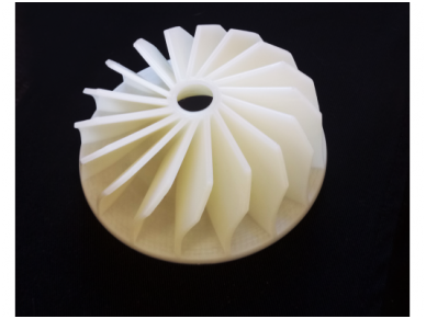 MASS PORTAL 3D spausdintuvas D400 2
