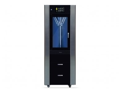 MASS PORTAL 3D spausdintuvas D400