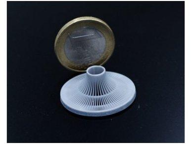 MASS PORTAL 3D spausdintuvas D400 su medžiagų džiovintuvu 4