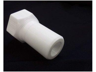 MASS PORTAL 3D spausdintuvas D400 su medžiagų džiovintuvu 6