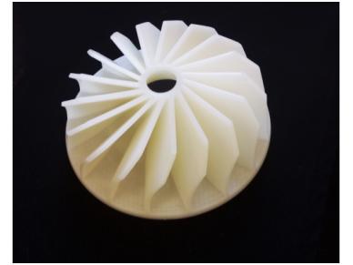 MASS PORTAL 3D spausdintuvas XD20 5