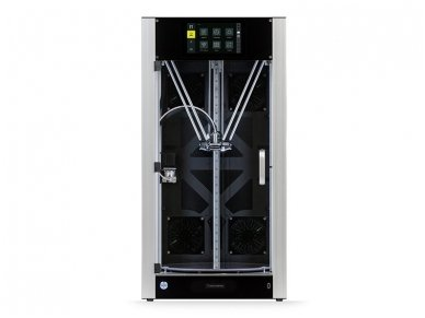 MASS PORTAL 3D spausdintuvas XD30