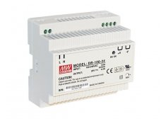 Mean Well DR-100-24 24V 100W