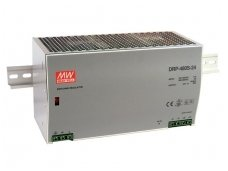 Mean Well DRP-480S-24 24V 480W