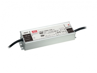Mean Well HLG-120H-12A 12V 120W