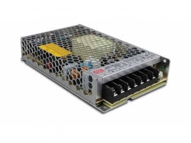 Mean Well LRS-150-24 150W 24V
