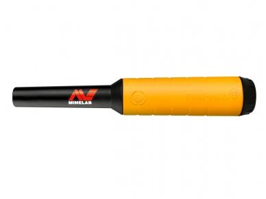 Metalo detektorius Minelab Pro Find 15