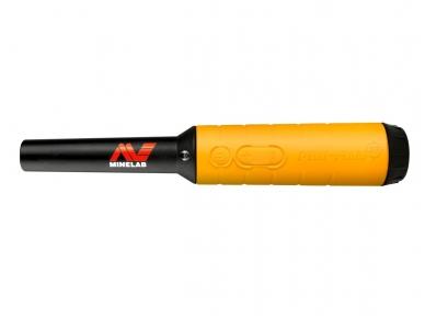 Metalo detektorius Minelab Pro Find 35