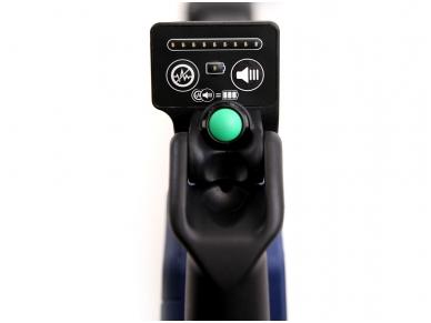 Metalo detektorius Minelab SDC 2300 4
