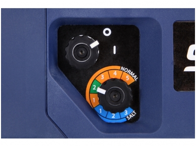 Metalo detektorius Minelab SDC 2300 3