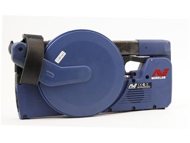 Metalo detektorius Minelab SDC 2300 6