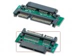 Micro SATA - SATA perėjimas 5V