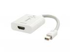 Mini-DisplayPort 1.2 M į HDMIF perėjimas, 4K 2160p, aktyvus