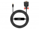 Mini-DisplayPort į VGA kabelis 1920x1200, 5m