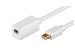 Mini-DisplayPort 1.2 ilgiklis 2m