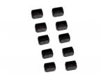 Mini-DisplayPort lizdo blokatorius 10vnt.