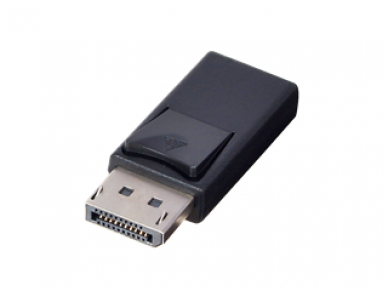 Mini-DisplayPort F į DisplayPort M perėjimas